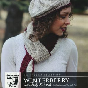 Winterberry Pattern-1
