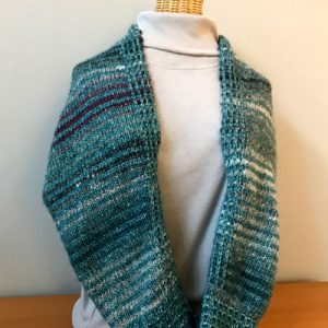 chili chaser shrug-front