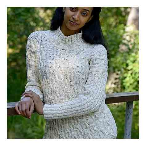Rikki-Sweater-in-Misty-Wool-Kit
