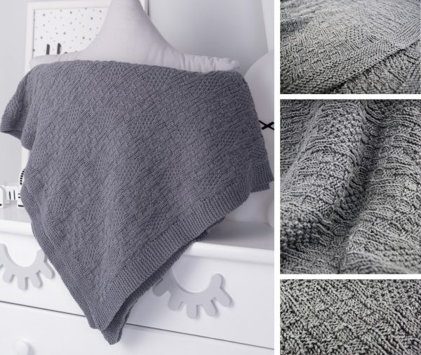 Ashley Blanket kit