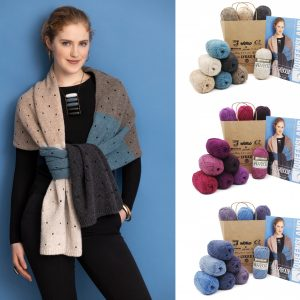 Renee Scarf Kit
